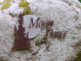 moon dance sign